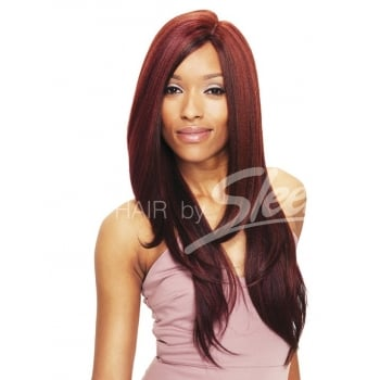 FASHION IDOL 101 BY SLEEK  TONGABLE WIGS 101 DRAYA WIG