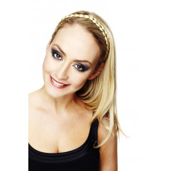 HAIR COUTURE PONYTAILS & HAIR PIECES by Sleek HC BRAIDED BAND