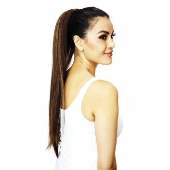 HAIR COUTURE PONYTAILS & HAIR PIECES by Sleek HC LUXURY PONYTAIL COSMOS