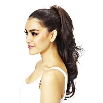 HAIR COUTURE PONYTAILS & HAIR PIECES by Sleek HC LUXURY PONYTAIL LAUREL