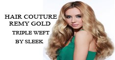 HAIR COUTURE TRIPLE WEFT