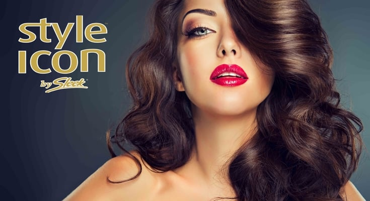style icon hair extensions sleek look hair extensions and accessories from sleek look 5271