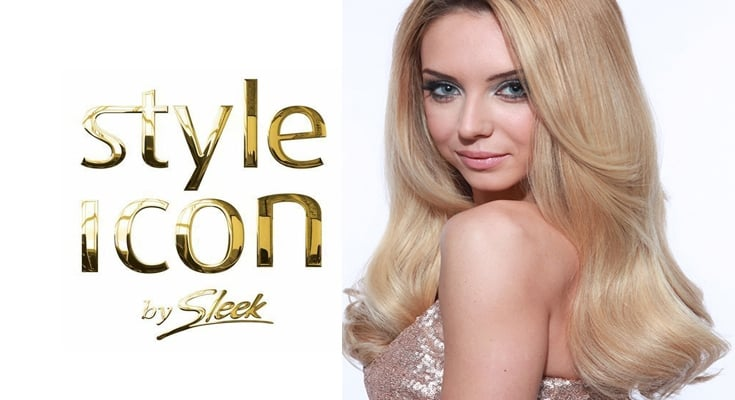 STYLE ICON REMY /REMI SILKY WEAVE BY SLEEK