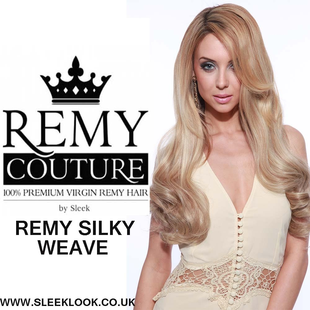 Sleek Remy Couture Uk Highest Quality Remi Human Hair Extensions