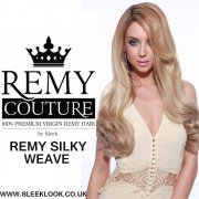 REMY COUTURE REMY SILKY WEAVE