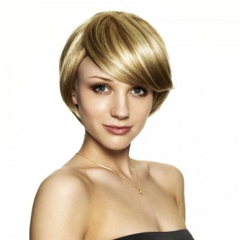 SLEEK HAIR COUTURE WIG SUNSHINE MONO WIG