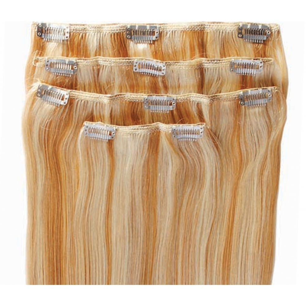 Sleek luxury clip in human hair extensions 4pcs special clip ins human hair 14 pmusecretfo Gallery