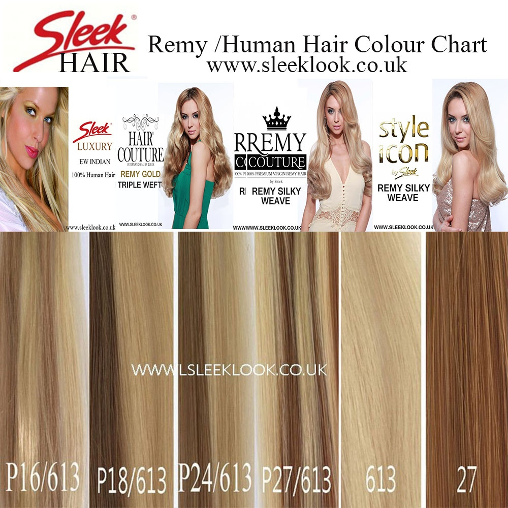 Sleek Luxury Hair Extensions