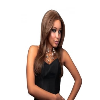 SLEEK SPOTLIGHT LACE WIGS HUMAN HAIR PIZZAZZ LACE WIG