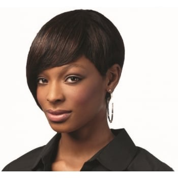 SLEEK WIG FASHION HUMAN HAIR CHANELLE WIG