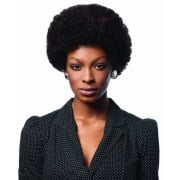 H/H AFRO WIG