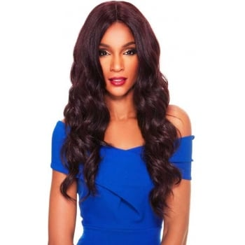 SPOTLIGHT 101 SYNTHETIC LACE WIG SP 101 CHRISSY LACE WIG