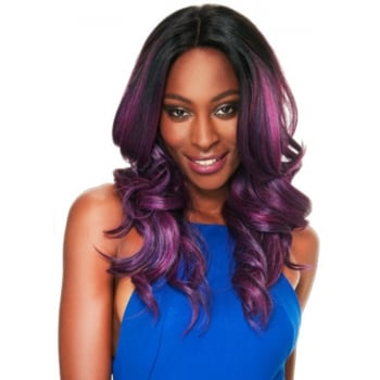 SPOTLIGHT 101 SYNTHETIC LACE WIG SP 101 RUBY LACE WIG
