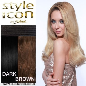 Sleek Style Icon Remy Hair Extension  9b5da1fbb