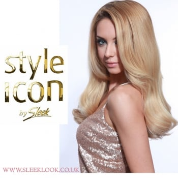 "STYLE ICON BY SLEEK STYLE ICON REMY 14"",16"",18"" ,20"""